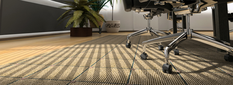 Office Carpet Cleaning Makes Your Office Feel Fresh.