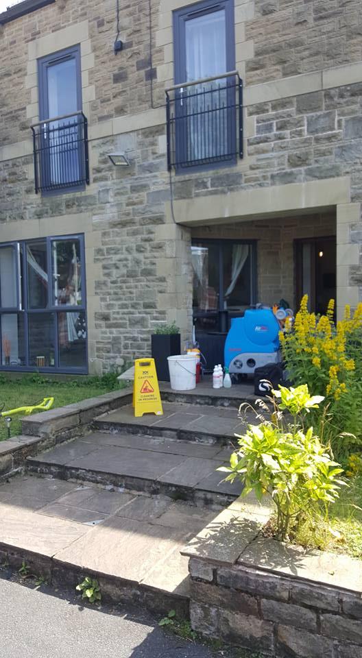 Elite Carpet Cleaning Solutions Burnley